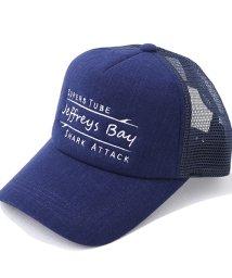 SB Select/SB select【シルバーバレットセレクト】綿麻メッシュキャップ/501137086