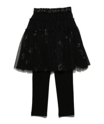 SNIDEL/GIRLスカート付きレギンス/501137759
