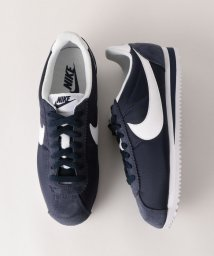 THE STATION STORE UNITED ARROWS LTD./<NIKE> クラシック コルテッツ ナイロン スニーカー/501109877