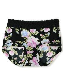 fran de lingerie/Hip Hugger Shorts ヒップハンガーショーツ コーディネートFlower/501138527