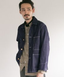 URBAN RESEARCH/COVERALL/501138741