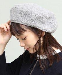 ViS/ボアベレー帽/501138894