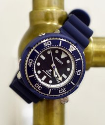 SHIPS MEN/SEIKO: Prospex Diver Scuba Limited Edition SHIPS Exclusive NAVY Model/501139166