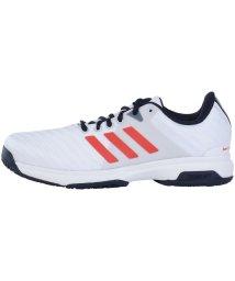 adidas/アディダス/BARRICADE CODE COURT OC/501140387