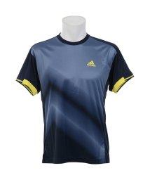adidas/アディダス/メンズ/MEN RULE#9 コートグラフィック Tシャツ/501140393