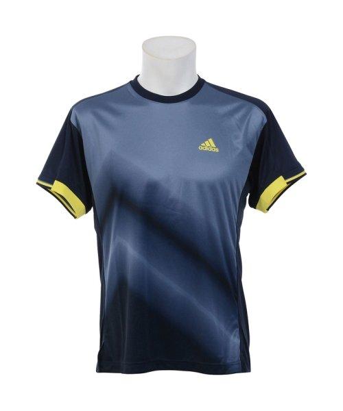 adidas(アディダス)/アディダス/メンズ/MEN RULE#9 コートグラフィック Tシャツ/60441524