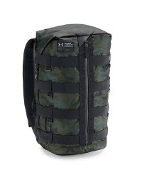UNDER ARMOUR/アンダーアーマー/18F UA PURSUIT OF VICTORY GEAR BAG/501140417
