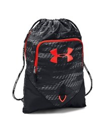 UNDER ARMOUR/アンダーアーマー/18F UA UNDENIABLE SACKPACK/501140422