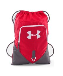 UNDER ARMOUR/アンダーアーマー/18F UA UNDENIABLE SACKPACK/501140423