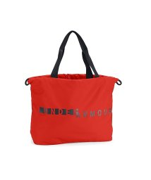UNDER ARMOUR/アンダーアーマー/レディス/18F UA FAVORITE GRAPHIC TOTE/501140449