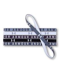UNDER ARMOUR/アンダーアーマー/レディス/18F UA MINI GRAPHIC HB (6PK)/501140453