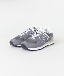 URBAN RESEARCH DOORS/NEW BALANCE WL574CRD/501140538