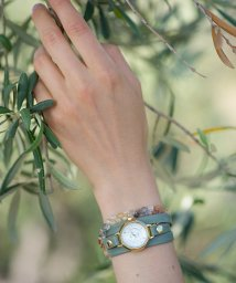 LA MER COLLECTIONS/LA MER COLLECTIONS WATCH + BRACELET PAIRINGS 腕時計 レディース/501124205