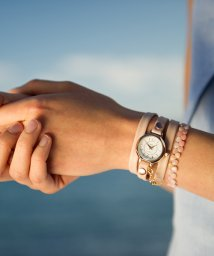 LA MER COLLECTIONS/LA MER COLLECTIONS WATCH + BRACELET PAIRINGS 腕時計 レディース/501124206