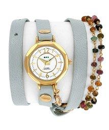 LA MER COLLECTIONS/LA MER COLLECTIONS WATCH + BRACELET PAIRINGS 腕時計 レディース/501124208