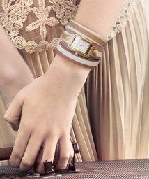 LA MER COLLECTIONS/LA MER COLLECTIONS 腕時計 LMJCM1553 レディース/501124215