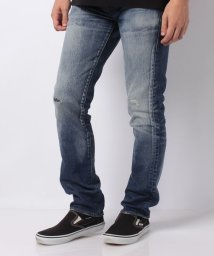 LEVI'S MEN/511T SLIM FIT KAKE MIJ/501124735