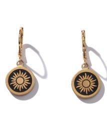 WYTHECHARM/太陽メダル小フレンチピアス/501127375