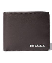DIESEL/DIESEL X03150 PS777 T2184 二つ折り財布/501127752
