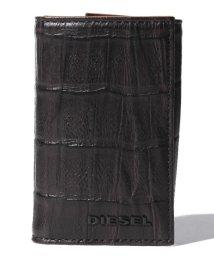 DIESEL/DIESEL X03901 P0178 T8013 キーケース/501127756