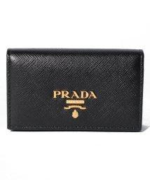 PRADA/PRADA 1MC122 QWA F0002 カードケース/501127780