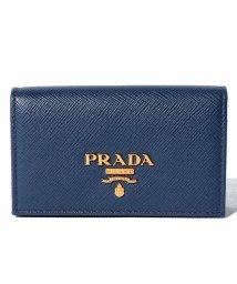 PRADA/PRADA 1MC122 QWA F0016 カードケース/501127781