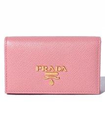 PRADA/PRADA 1MC122 QWA F0442 カードケース/501127782