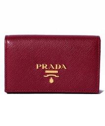 PRADA/PRADA 1MC122 QWA F068Z カードケース/501127783
