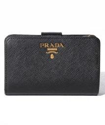 PRADA/PRADA 1ML225 QWA F0002 二つ折り財布/501127785