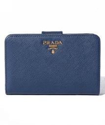 PRADA/PRADA 1ML225 QWA F0016 二つ折り財布/501127786
