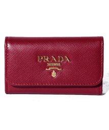 PRADA/PRADA 1PG222 QWA F068Z キーケース/501127796