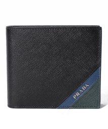 PRADA/PRADA 2MO738 2EG F0575 二つ折財布/501127797