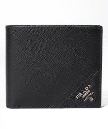 PRADA/PRADA 2MO738 QME F0002 二つ折財布/501127798