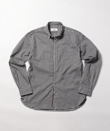 NOLLEY'S goodman/【新色追加】パラシュートボタンダウンシャツ/501133748