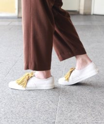 JOINT WORKS/VANS AUTHENTIC FRINGE/501143529