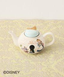 Afternoon Tea LIVING/ディズニーコレクション・アリス/ティーポット/501115928