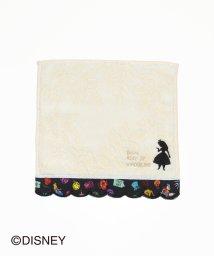 Afternoon Tea LIVING/ディズニーコレクション・アリス/ジャカードミニタオル/501115977