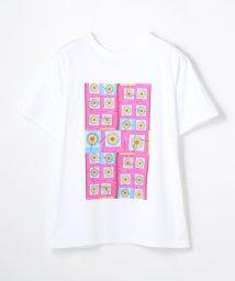 TOMORROWLAND GOODS/【40TH EXCLUSIVE】JAQUES LE CORRE × DES PRES フォトグラフTシャツ/501144217