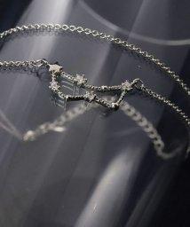 ninon/十二星座 ジルコニア ブレスレット/501107323