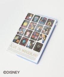 Afternoon Tea LIVING/ディズニーコレクション・アリス/スタッフダイアリー A5版/501115984