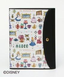 Afternoon Tea LIVING/ディズニーコレクション・アリス/スタッフダイアリー B6版/501115986
