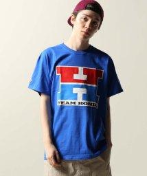 JOURNAL STANDARD relume Men's/METRO RACING / TEAM HONDA Tシャツ/501146244