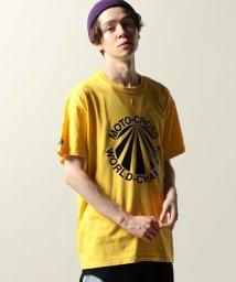 JOURNAL STANDARD relume Men's/METRO RACING / SUZUKI WORLD Tシャツ/501146246