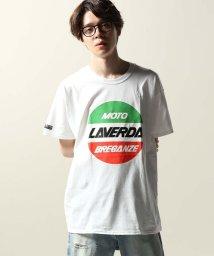 JOURNAL STANDARD relume Men's/METRO RACING / LAVERDA Tシャツ/501146247