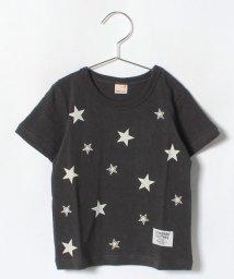 petit main/スタープリントTシャツ/501136346
