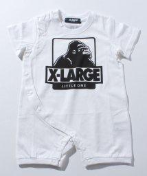XLARGE KIDS/OGゴリラカバーオール/501136368