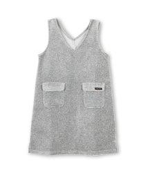RADCHAP/ニットコールジャンパースカート/501136812