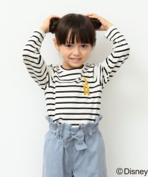ROPE' PICNIC KIDS/【ROPE' PICNIC KIDS】【DISNEY(ディズニー)】ボーダートップス/501146903