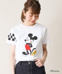 URBAN RESEARCH Sonny Label/VANS 別注 MICKEY MOUSE Tシャツ/501147232
