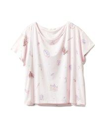 gelato pique/オペラモチーフTシャツ/501150344